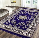 Good Deal I am Using It Rinki Home Furnishing Superfine Velvet Touch Extract Carpet