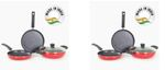 Butterfly Rapid Non Indcution Cookware Set Starts From 849