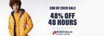 Gas EOS Sale - Get 48% Off For 48 Hours + 10% off with ICICI Credit cards
