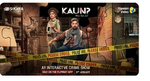 flipkart kaun ?who did it? s1 ep:-6 murder by poison win tecno pova smartphone and gvs and scs