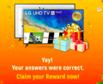 Get FREE Flat Rs.500 off Coupon on TV