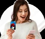 IDFC Credit Card Variants