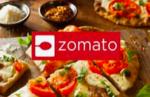 Zomato 50% upto 120 - first mobikwik transaction on zomato