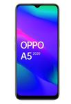 Lowest Online - Oppo A5 2020 4 GB + 64 GB