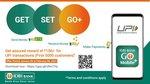 Use IDBI Bank Go Mobile+ app for UPI transactions and get rewarded