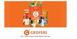 Get 1 Month Grofers Smart Bachat Club Free
