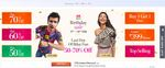 Last Day Myntra Birthday Sale - | 50-70% off + BOGO More Offers + 10% off on ICICI Cards