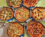 Domino's : Get Rs.80 off on Rs.199