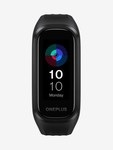 OnePlus W101N Smart Fitness Band (Black)