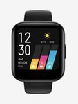 Realme Fashion Smartwatch (Black)