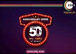 Zee5 annual subscription plan at just Rs. 499