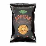 Appitas Tangy Cheese Pita Chips, 150 g