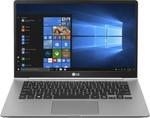 LG GRAM 14Z990 LAPTOP (8TH GEN CORE I5/ 8GB/ 256GB SSD/ WIN10