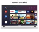 Rs.2000 Off via Supercoin - Thomson 126 cm (50 inch) Ultra HD (4K) LED Smart Android TV with Dolby Vision @ 31999