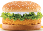Mcdonalds DD Exclusive- Get Free McVeggie or Mcspicy Burger on order above Rs 199