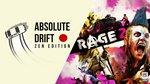 [Epic Games] (Game) Rage 2