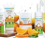 Mamaearth Flat 300 Cashback on Orders Above 599