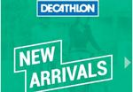 Decathlon New Arrivals 2021 : Buy  Sports Accessories Starting From ₹59