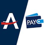 AeronPay - Wallet, Money Transfer, Recharges & UPI