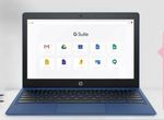 HP chromebook pre order starting from 5th april