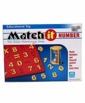 Negi Match It Number