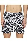 Spykar Men's Regular Fit Cotton Shorts