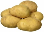 Chandramukhi Potato @ Rs8 per kg at Amazon Fresh(Location specific) - Combine with Rs100 cashback on 200 offer for max benefits
