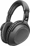 (Renewed) Sennheiser PXC 550-II Wireless Headphone with Alexa Built-in, Noise Cancellation and Smart Pause - Black