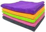 SOFTSPUN Microfiber Cloth - 5 pcs