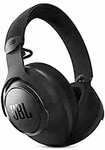 JBL Club One Wireless Over-Ear True Adaptive Noise Cancelling Headphones with 40 mm Hi-Res Orange Graphene Drivers and JBL Pro Quality Sound,45 Hours Playtime, Dual mic, upto 67% off