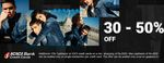 GAS Fashion Sale - Get 30% - 50% Off + Get 10% Cashback Up to Rs.4000 On ICICI CC