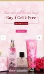 Buy 1 Get 1 Free In Body Cupid