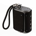 boAt Stone Grenade 5W Bluetooth Speaker(Charcoal Black)