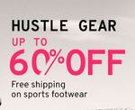 Adidas & More Famous Branded Shoes Up to 60% Off + Free Shipping