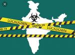 LOCKDOWN – in Delhi, Rajasthan, Jharkhand, Karnataka, UP, Odisha, Haryana, Bihar, Chhattisgarh, Kerala, Mizoram, Tamilnadu, Puducherry, MP, UK, Telangana, Nagaland, Maharashtra, WBengal & Sikkim