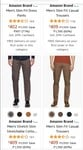 upto 80%off on Men's trousers