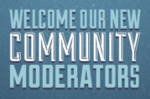 Welcome our New Moderators - Censuresh, Mayavi, R0417 & deb3l