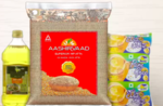 Flipkart Grocery Upto 50% off + 10% Instant Discount on RBL Bank Credit and Debit Cards