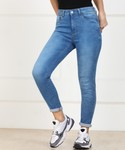 Top Brands Women's Jeans up to 80% off starting @ 359 Rs
