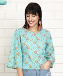 Minimum 70% off on Top Brands Women's Tops starting at Rs. 151 Rs