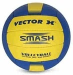 Vector X Smash (Pu) Volleyball