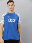 Top Brands T-shirts for Men starting at Rs.179 ( Under 500 Rs)