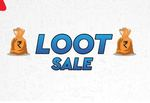 Loot Sale -  Brand Factory Upto 1500 Mrp Products @ 399 Till 28 April