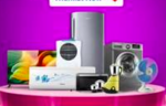 Flipkart Big Saving Days Curtain Raiser Sale Upto 60% off + 10% Instant discount on HDFC Bank Cards & EMI Transactions | 28-30 April