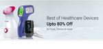 Dr Trust & More Brands Health Care Devices Up to 80%  Off