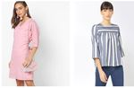 Flat 70%-80% Off On Global Desi & AND  Women's Clothing
