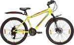 Hero Cycles - Upto 40% off on all Range