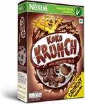 PANTRY Nestle Koko Krunch Breakfast Cereal - Chocolate Flavour, 350 g