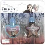 DISNEY Frozen Bubble Maker Bubble Toy For Kids Toy Bubble Maker