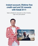Kotak 811: A Savings Account with 4%* interest p.a. and other reasons to love
